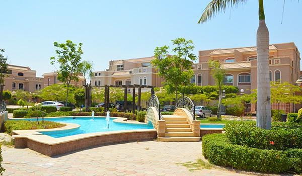 Continental Gardens Al Sheikh Zayed Almoez Group